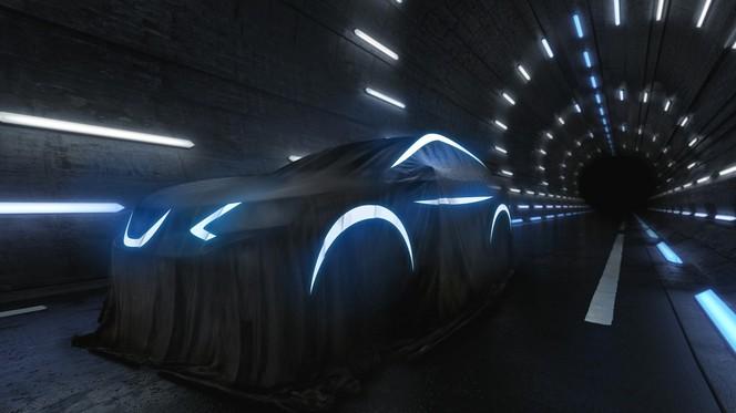 Le nouveau Nissan Qashqai présenté dans dix jours