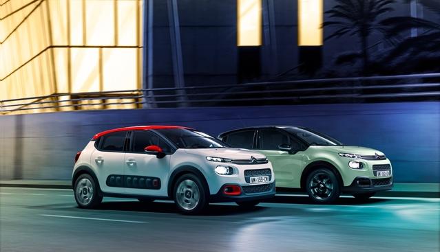 Match du Mondial 2016 - Nouvelle Citroën C3 vs nouvelle Kia Rio