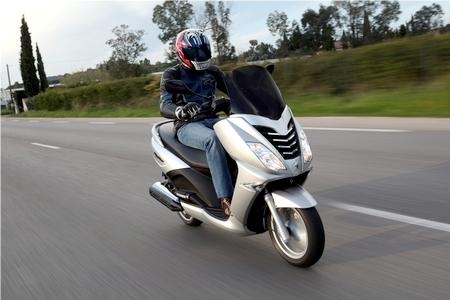 Essai - Peugeot Citystar 125i 2011 : Comme son nom l'indique...