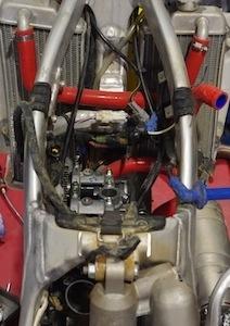 Mécanique, entretien préventif du haut moteur: piston, joints et chaîne de distribution signés Tecnium
