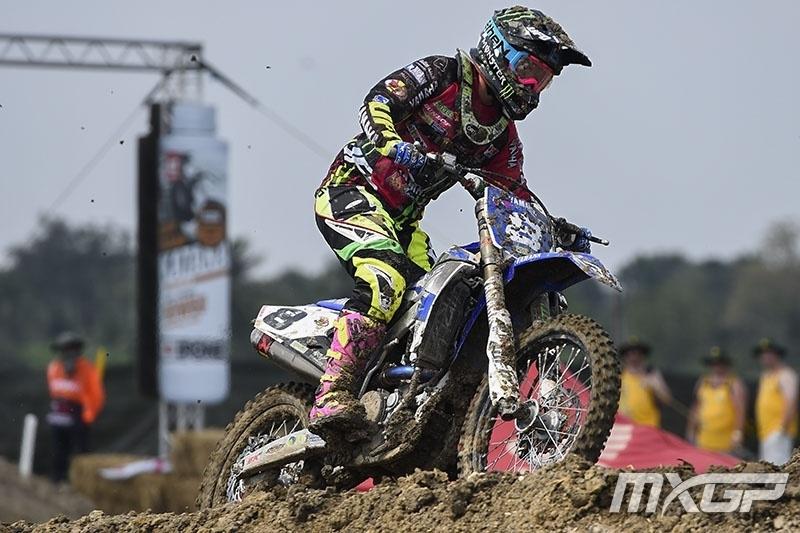 MXGP - Thailande : Ryan Villopoto ne perd pas de temps