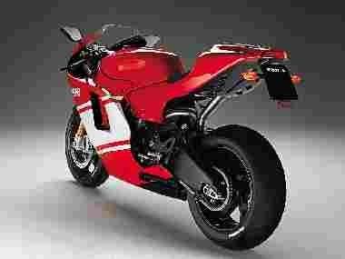 Ducati Desmosedici RR: Il y en aura 1 500 et pas une de plus