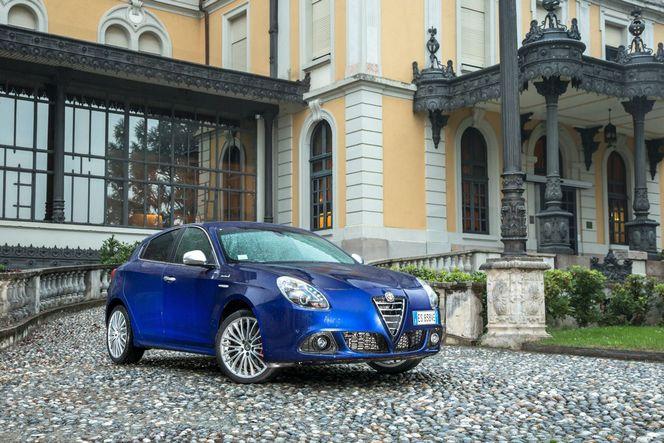 Alfa Romeo Giulietta modèle 2014 : en avant-première, les photos de l'essai