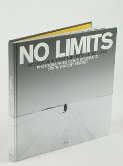 No Limits, le livre des records de vitesse