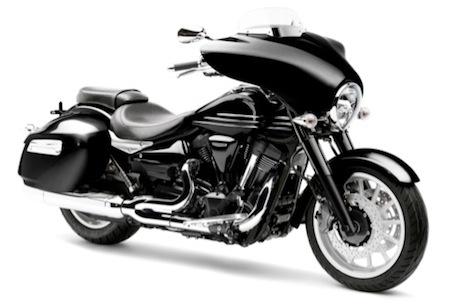Yamaha XV1900 CFD: prix et disponibilités