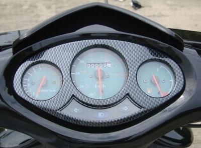 Nouveauté scooter : Ardila 5.1 AS