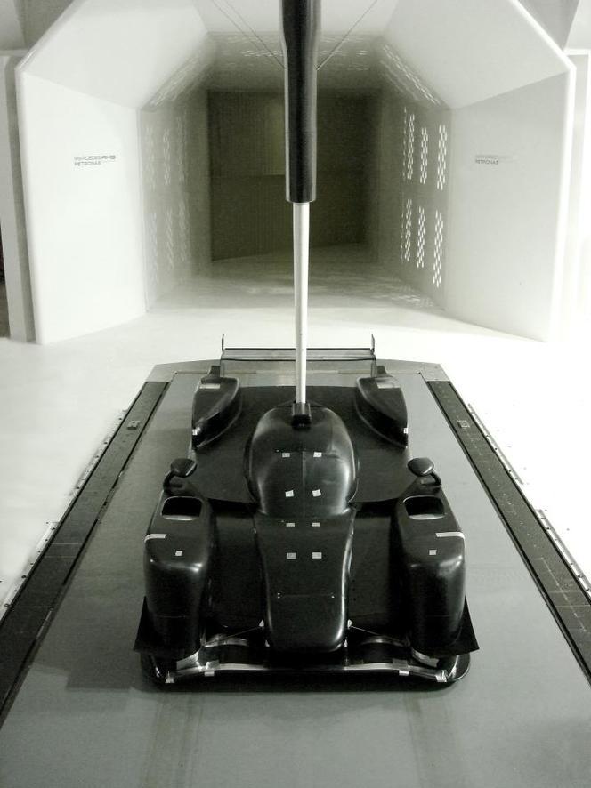 Voici la future Lotus T128 pour les 24h du Mans 2013