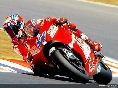 Moto GP - Pays Bas: Stoner revient sur le duel entre Rossi et Lorenzo en Catalogne
