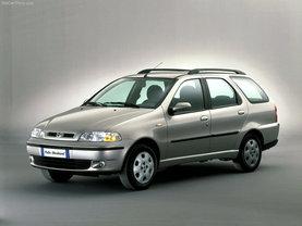 Fiat Palio Week-end