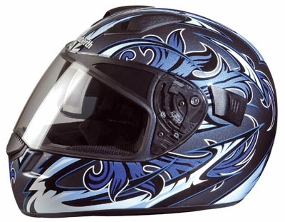 Casque : Schuberth, R1