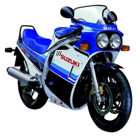 """Interview, Dominique LI-PAT-YUEN: """"... la seule confirmation est que Suzuki travaille sur une nouvelle sportive..."""""""