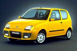 Fiat Seicento/600