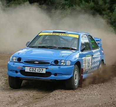 Rallye: Le WRC se prépare à l'éthanol