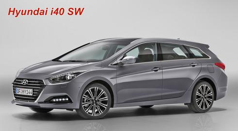 Calendrier des nouveautés 2015 – Breaks : Mini Clubman, Mercedes CLA Shooting Brake, Volvo V90, les déménageurs haut de gamme