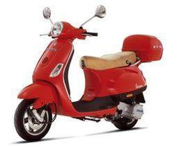 Piaggio se lance dans l'hybride