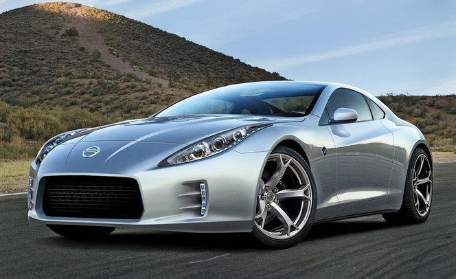 La future Nissan Z sera plus légère, plus petite et aura un 4 cylindres