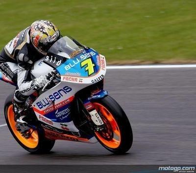 Moto GP - Pays Bas: La Dorna fait tourner une Moto2 et Dunlop se prépare à jouer le manufacturier unique