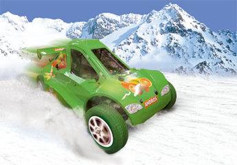 Trophée Andros: Un buggy qui pourrait faire boule de neige