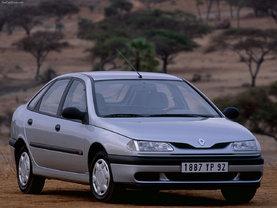 Renault Laguna 1 1994-2001