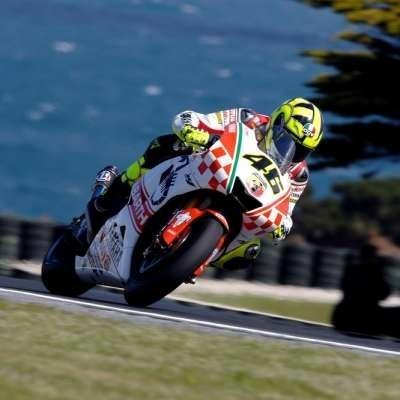 Moto GP: Rossi et Bridgestone: Hypothèse relancée ?