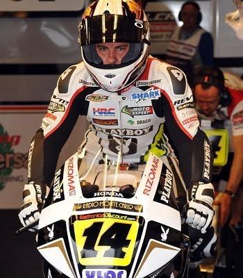 Moto GP - Pays Bas D.2: Neuf places de perdu pour Randy