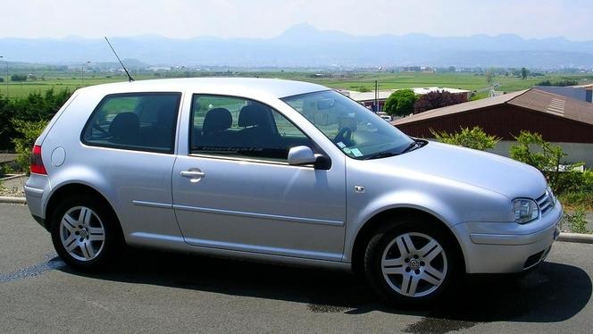 L'avis propriétaire du jour : raphaelg nous parle de sa Volkswagen Golf 4 1.4 Sport