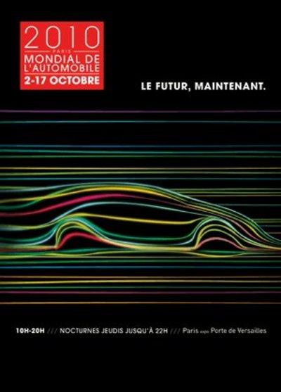 Mondial de l'Automobile 2010 : toutes les infos pratiques