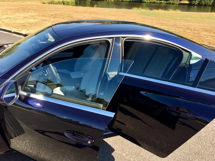Essai - Peugeot 508 1,6 PureTech 180 EAT8 : est-ce que l'essence a du sens ?