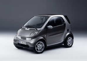 Smart City / Fortwo