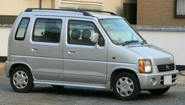 Fiabilité Suzuki Wagon R : que vaut le modèle en occasion ?