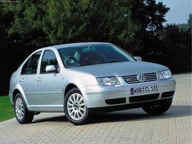 Fiche fiabilité Volkswagen Bora