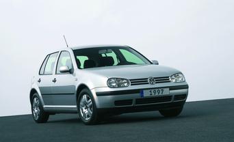 Fiche fiabilité Volkswagen Golf 4