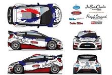 WRC 2015 :  le Monte-Carlo commence cette semaine