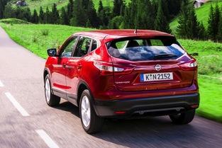 Si le Renault Kadjar est désormais n°1 des ventes en France, le Qashqai reste le SUV compact le plus vendu en Europe.