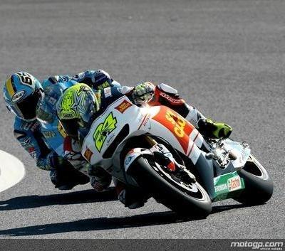 Moto GP - Pays Bas: Elias pénalisé à son tour