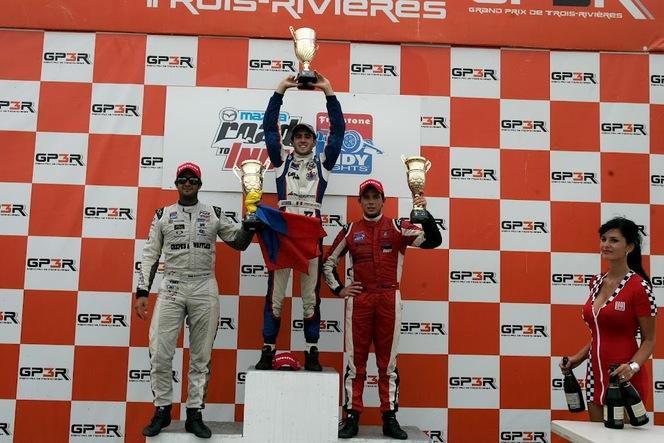 Français en course #10 - Bourdais, Pagenaud et Vautier au top en Amérique