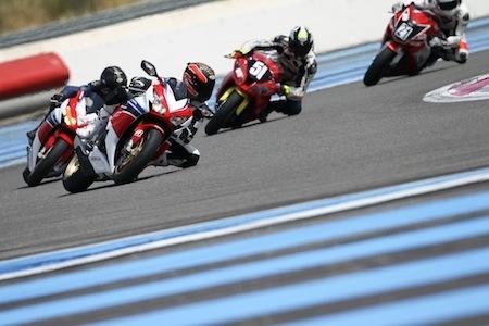 Honda Days 2015: rendez-vous le lundi 4 mai au Circuit du Castellet dans le Var (83)