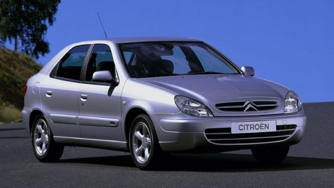L'avis propriétaire du jour : seb_ii nous parle de sa Citroën Xsara 1.6 16s Exclusive
