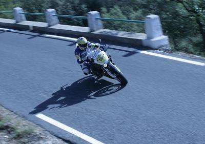 Dark Dog Moto Tour 2007: Nouvelle victoire de Buell !