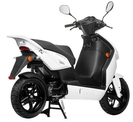 Govecs fait évoluer par petites touches ses gammes S et T de scooters électriques