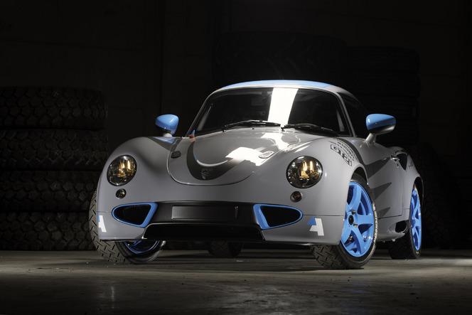 Voici la PGO Hemera GT de Romain Dumas