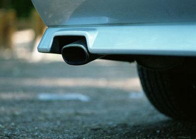 La voiture pollue et contamine votre logement !