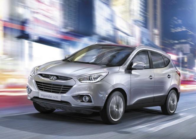 Hyundai dévoile des séries spéciales destinées aux i20 et ix35