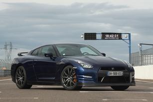 Les essais de Soheil Ayari : 24h en Nissan GT-R