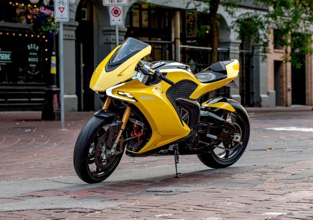 CF MOTO NK 300 cc A2 2020 - Quad Moto Cycle