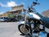 Evasion : Parcourir la route 66 en Harley-Davidson