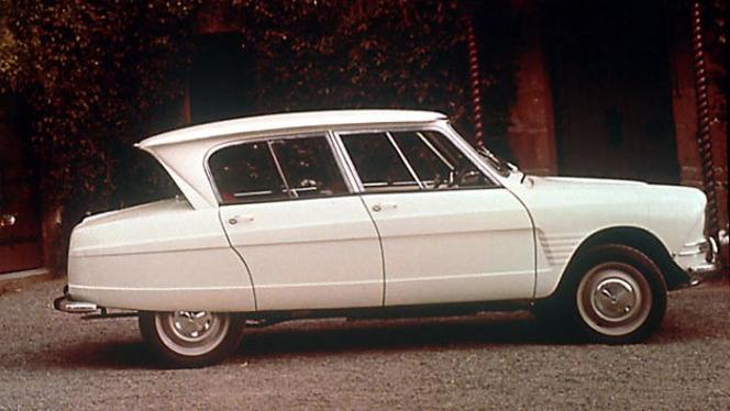 L'avis propriétaire du jour : 314116 nous parle de sa Citroën Ami 6