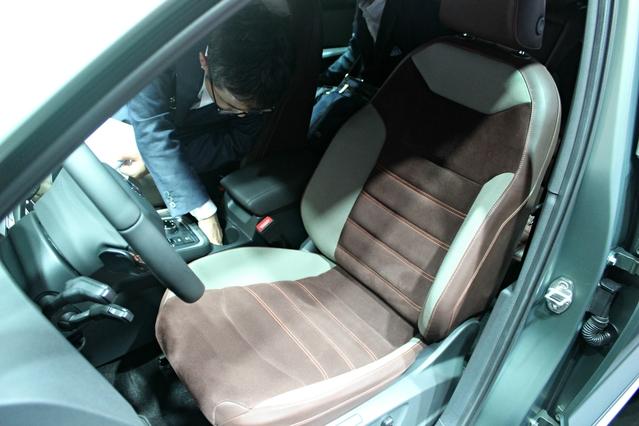 Seat Ateca X-perience : (un peu) plus X-trême - Vidéo en direct du Mondial de Paris 2016