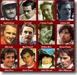 Toute l'histoire de la Formule 1