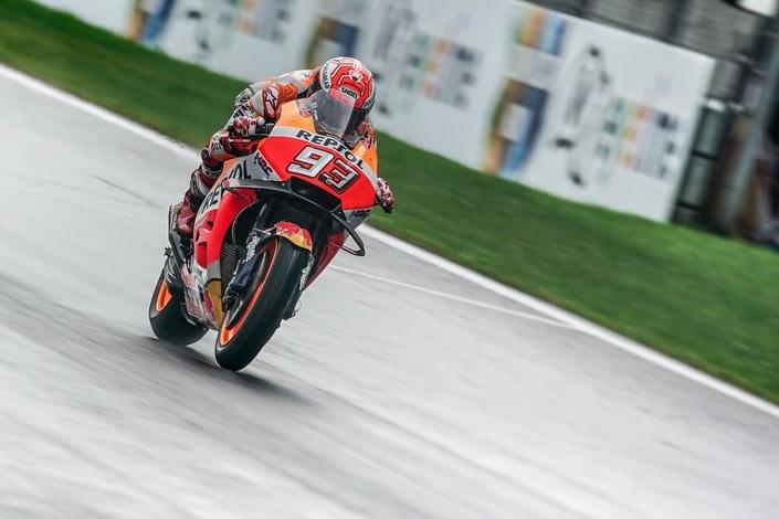 MotoGP - Autriche J.1: Dovi, les Ducati et la pluie en Styrie!